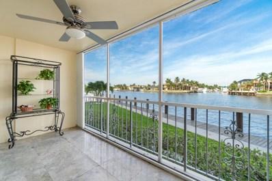 3114 S Ocean Boulevard UNIT 101, Highland Beach, FL 33487 - #: RX-10556071