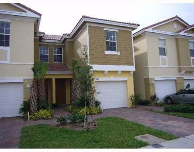 997 Pipers Cay Drive, West Palm Beach, FL 33415 - #: RX-10556109