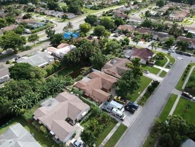 8867 SW 9th Street, Boca Raton, FL 33433 - #: RX-10556157