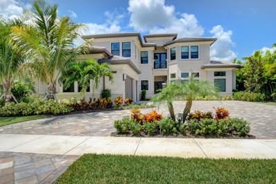 16775 Couture Court, Delray Beach, FL 33446 - #: RX-10556215