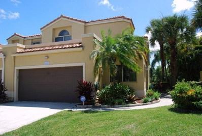 10540 Lake Vista Circle, Boca Raton, FL 33498 - #: RX-10556287