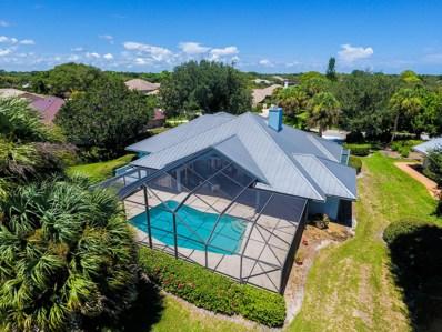 6366 SE Oakmont Place, Stuart, FL 34997 - #: RX-10556288