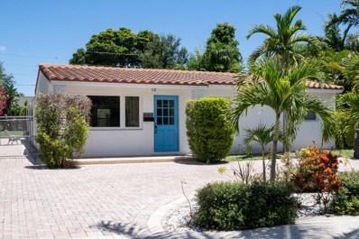 1015 Bradley Court, West Palm Beach, FL 33405 - #: RX-10556763