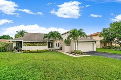 11312 Little Bear Way, Boca Raton, FL 33428 - #: RX-10556994