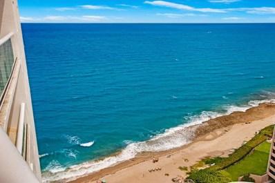 4600 N Ocean Drive UNIT 1902, Singer Island, FL 33404 - #: RX-10557139