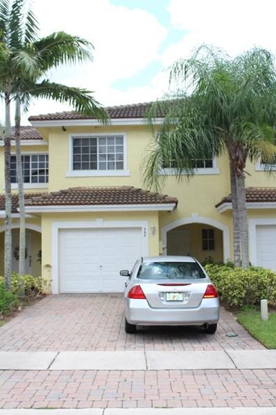 968 Imperial Lake Road, West Palm Beach, FL 33413 - #: RX-10557366