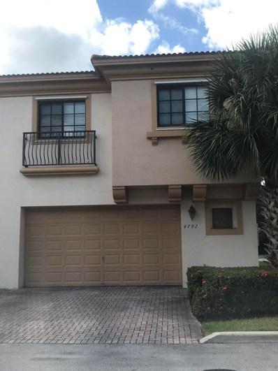 4792 Preserve Street, Coconut Creek, FL 33073 - #: RX-10557547