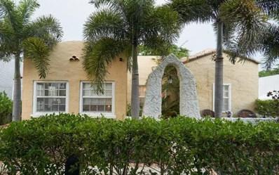 605 Upland Road, West Palm Beach, FL 33401 - #: RX-10557723