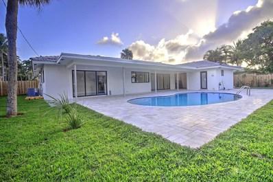 1001 NW 6th Drive, Boca Raton, FL 33486 - #: RX-10557731