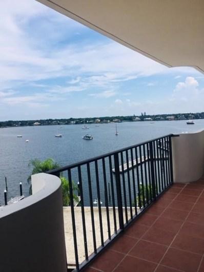 1208 Marine Way UNIT 501, North Palm Beach, FL 33408 - #: RX-10557865