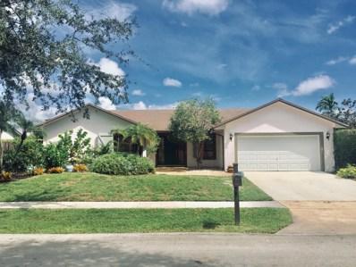 2597 NW 31st Street, Boca Raton, FL 33434 - #: RX-10558300