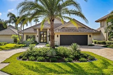 13828 Rivoli Drive, Palm Beach Gardens, FL 33410 - #: RX-10558662