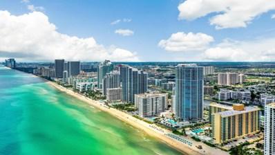 3101 S Ocean Drive Drive UNIT 2601, Hollywood, FL 33019 - #: RX-10558836