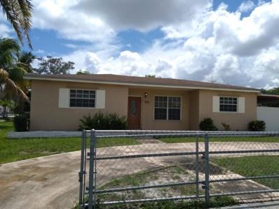 870 NE 171 Street, North Miami Beach, FL 33162 - #: RX-10559005