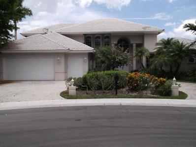5882 NW 26th Court, Boca Raton, FL 33496 - #: RX-10559009