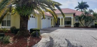 2652 SW River Shore Drive, Port Saint Lucie, FL 34984 - #: RX-10559223