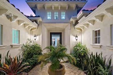 11203 Orange Hibiscus Lane, Palm Beach Gardens, FL 33418 - #: RX-10559280