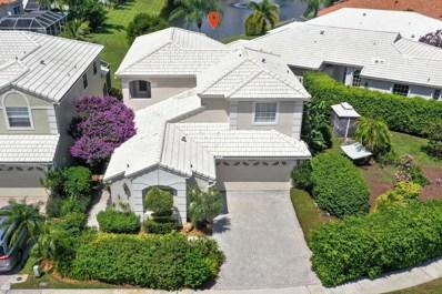 6462 Colomera Drive, Boca Raton, FL 33433 - #: RX-10559780
