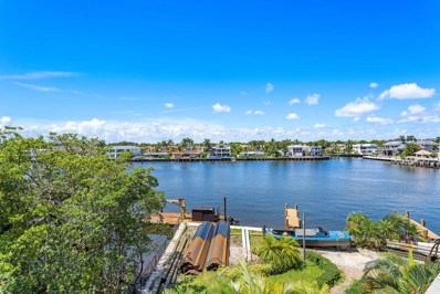 3420 S Ocean Boulevard UNIT 4z, Highland Beach, FL 33487 - #: RX-10560765