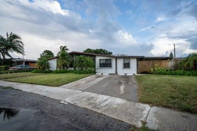 1020 W Broome Street, Lantana, FL 33462 - #: RX-10561107