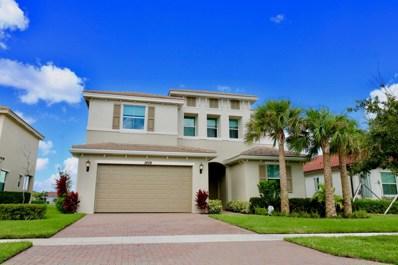 3009 Strada Court, Royal Palm Beach, FL 33411 - #: RX-10561161