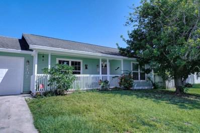 2407 SE Monroe Street, Stuart, FL 34997 - #: RX-10561239