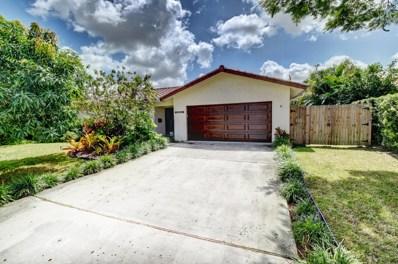 1040 NW 4th Street, Boca Raton, FL 33486 - #: RX-10561898