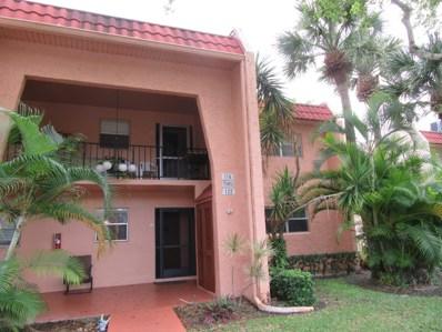 118 Lake Evelyn Drive, West Palm Beach, FL 33411 - #: RX-10562074
