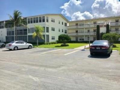 5 Preston A UNIT 5, Boca Raton, FL 33434 - #: RX-10562845