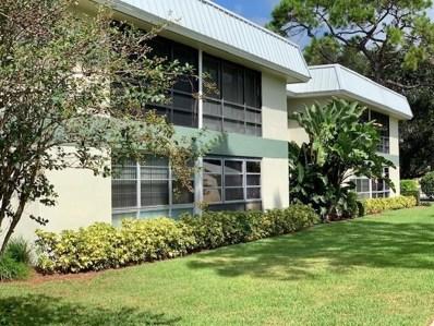 2302 Sunrise Boulevard UNIT 104, Fort Pierce, FL 34982 - #: RX-10563253