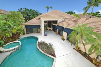 2447 NW 62nd Street, Boca Raton, FL 33496 - #: RX-10563323