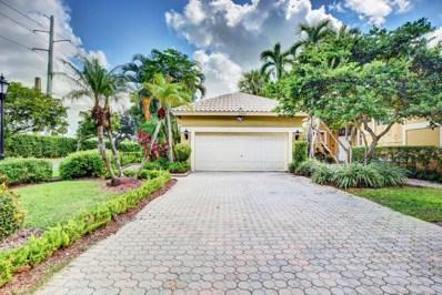 6692 NW 27th Avenue, Boca Raton, FL 33496 - #: RX-10563915