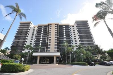 3400 S Ocean Boulevard UNIT 4m, Highland Beach, FL 33487 - #: RX-10564040