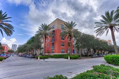 630 S Sapodilla Avenue UNIT 414, West Palm Beach, FL 33401 - #: RX-10564279