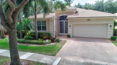 12379 Landrum Way, Boynton Beach, FL 33437 - #: RX-10564314