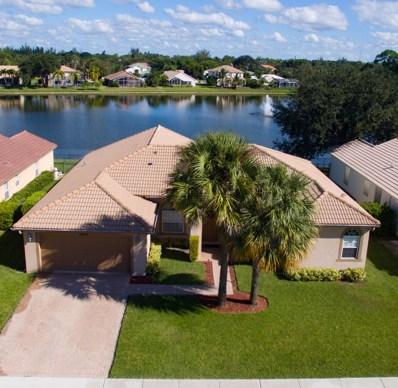 3869 Cypress Lake Drive, Lake Worth, FL 33467 - #: RX-10564415