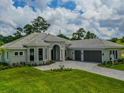 6827 SW Silver Wolf Drive, Palm City, FL 34990 - #: RX-10564417