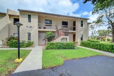 8460 Casa Del Lago UNIT 25h, Boca Raton, FL 33433 - #: RX-10564442