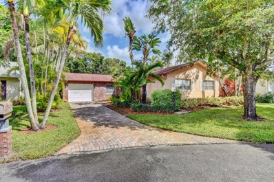 7276 Pinecone Terrace, Lake Worth, FL 33467 - #: RX-10564544