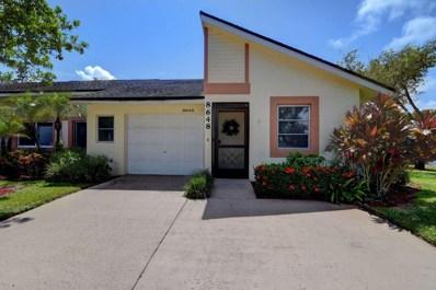 8648 Flamingo Drive, Boca Raton, FL 33496 - #: RX-10565573