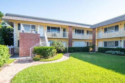 1001 NE 8th Avenue UNIT 203, Delray Beach, FL 33483 - #: RX-10565759