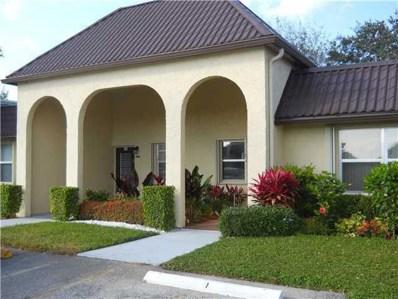 107 Lake Nancy Drive, West Palm Beach, FL 33411 - #: RX-10565906