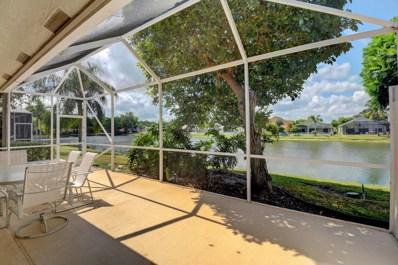 7464 Rockbridge Circle, Lake Worth, FL 33467 - #: RX-10566129