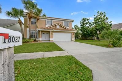 18027 Clear Brook Circle, Boca Raton, FL 33498 - #: RX-10566255