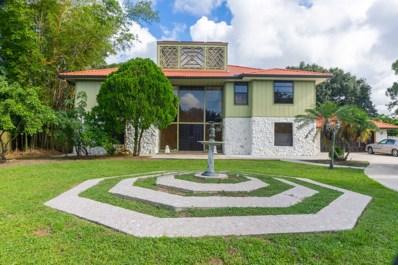 798 SE River Court Court, Port Saint Lucie, FL 34983 - #: RX-10566799