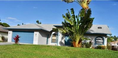 2049 SW Trenton Lane, Port Saint Lucie, FL 34984 - #: RX-10567034