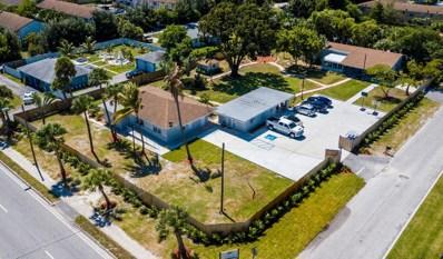 1893 N Haverhill Road, West Palm Beach, FL 33417 - #: RX-10567520