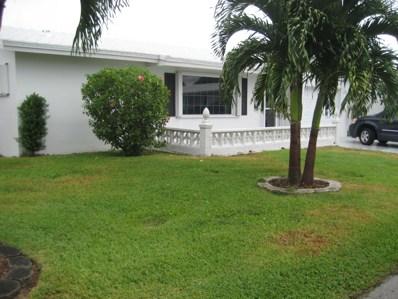 1807 SW 5th Avenue, Boynton Beach, FL 33426 - #: RX-10567959