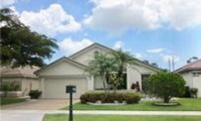 21386 Bridge View Drive, Boca Raton, FL 33428 - #: RX-10568505