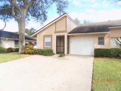8665 Jasmine Way, Boca Raton, FL 33496 - #: RX-10568605